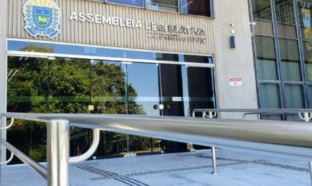 Assembleia destaca agilidade da Casa na aprovação de matérias do governo