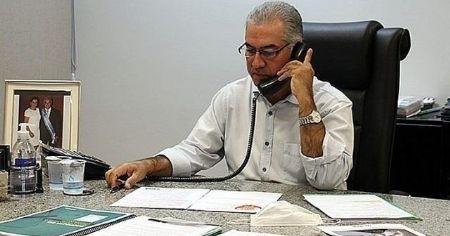 Reinaldo mantém redução de alíquota para pagamento do IPVA em 2021