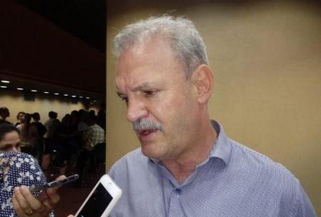 Secretário estadual quer maior cooperação dos sul-mato-grossenses no combate ao dengue.