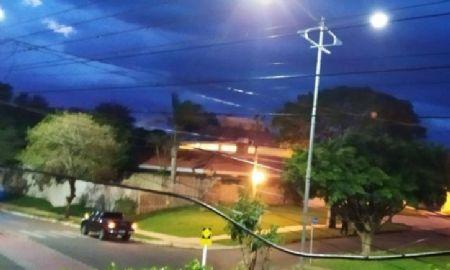 Polícia faz operação contra o organização criminosa na fronteira