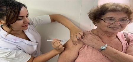 Secretaria de Saúde envia novas doses de vacinas contra Influenza aos municípios