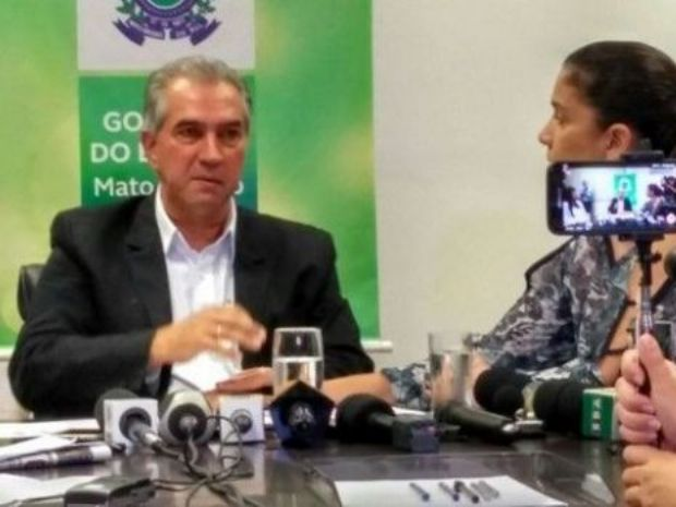 Emocionado, Reinaldo diz que vai processar delatores mentirosos da JBS