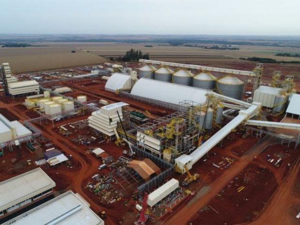 Cooperativa espera Bolsonaro para inaugurar indústrias de R$ 750 milhões