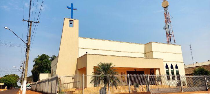 Paróquia promove Festa da Padroeira no dia 7 de novembro em Aral Moreira