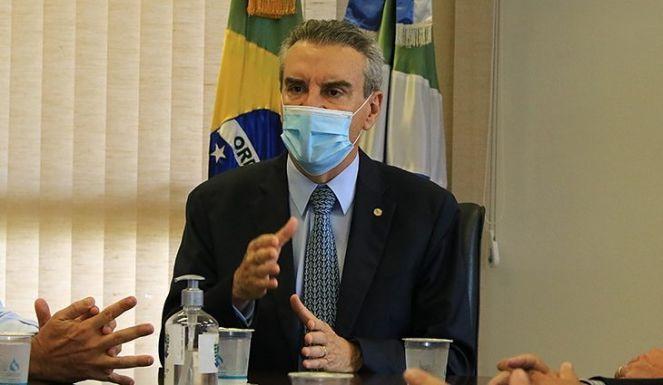 Presidente da Assembleia, Paulo Corrêa assume Governaria