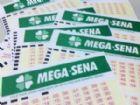 Prêmio da Mega-Sena volta acumular.