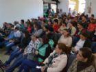 Audiência pública reuniu servidores de diversas pastas.