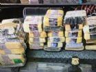 Polícia Federal faz operação contra tráfico internacional de cocaína.
