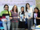 Prefeitura de Amambai lançou Campanha Agosto Lilás e Maria da Penha Vai à Escola