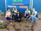 Projeto amambaiense é selecionado para o Encontro Nacional do Projeto Aedes na Mira