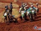 Pilotos de várias regiões participaram da Copa Cidade de Velocross nesse domingo, em Amambai.