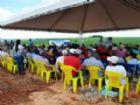 Dia de Campo deverá reunir centenas de produtores.