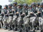 Agentes da Força Nacional estão em atuação nos presídios de Amazonas.