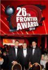Shopping China finalista ao Frontier Awards 2011 Cannes vai escolher o melhor do Mundo