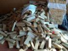 Maconha apreendida estava dividida em 1.000 tabletes.