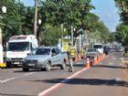 O parcelamento poderá englobar uma ou mais multas de trânsito.