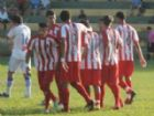 Itaporã já disputou quatro amistosos na preparação da Série B Estadual