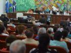 Moradores do Che Roga Mi foram à Câmara para acompanhar votação e agradecer vereadores pela realização de um sonho de décadas.