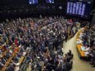 Plenário da Câmara rejeitou autorização para STF investigar denúncia contra o presidente Michel Temer.