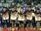 Algumas mudanças foram feita na equipe que disputou a Copa Morena, porém a base foi mantida.