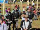 Força Nacional vai continuar por mais 30 dias em área onde índio foi morto