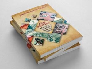 Livro é um presente ao município que no próximo dia 13 de maio completa 43 anos de emancipação política-administrativa. (Foto: Divulgação)